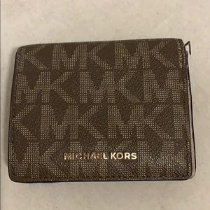Michael Kors walllet